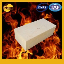 refractory bricks for glass making vibration moulding large bottom clay brick fire brick