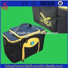 2014 High Quality Portable Beer Bottle Cooler Bag