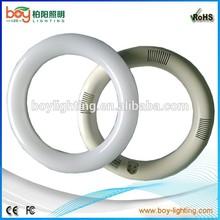super brightness 300mm circle led g10q led tube lights, circle g10q tube lamp