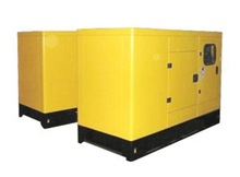 backup power generator powered by Deutz engine with CE ISO SONCAP