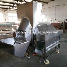 2t/h Factory Directly Supply Onion Peeling Machine