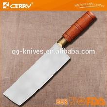Best 8 Inch Kitchen Cleaver PP handle