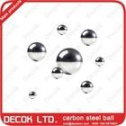 Carbon Steel Ball Bearings Hollow Sphere