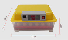 Best Price Family Use CE Approved Full Automatic Mini Egg Hatcher and Incubator for Big Sale