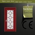 Mais barato e melhor qualidade porta de madeira máquina de pintura