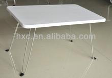 Shenzhen cheap factory price portable foldable laptop table