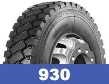 New brand tubeless radial truck tire 11R24.5 for mining pattern TBR tire from China