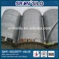 diseño de la patente de residuos de agua silos para el tratamiento del medio ambiente