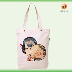 high quality wholesale eco printed bags with photos