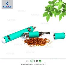 2014 Dry herb Electronic cigarette starter kit ewind dry herb vaporizer exgo w3