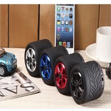 support oem bluetooth speaker wheel new type
