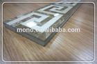 Foshan cream marble slab decorative stone kidney stone medicine for floor tile