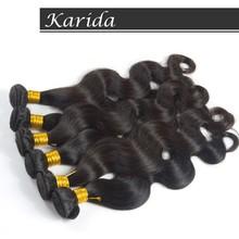 Hot sale hair extension factory price body raw virgin human hair uk