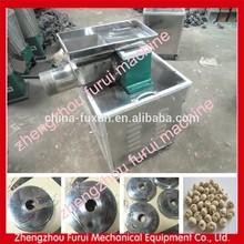 FACTORY PRICE Professional industrial pasta machine/macaroni making machine