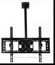 China TV de madeira mobiliário suporte de TV fotos / lcd de montagem na parede / rack de TV