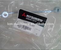 MITSUBISHI S6K Nozzle return pipe 34361-01803