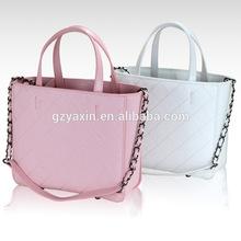leather handbags spain,New arrival Guangzhou Leather Hand bag,lady handbag