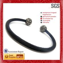 Low Price Gorgeous Design 306L 2015 silver925 bracelet