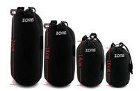 Hot!! Professional SLR Camera Bag Shockproof Lens Case Protector Soft Camera Lens Case Pouch Bag for Canon Nikon