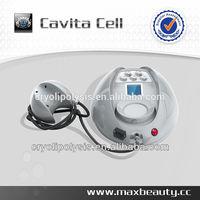 Ultrashpe technology for body slim mini home use cavitation ultrasound machine-Cavita Cell