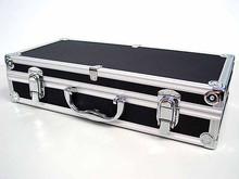 Excellent quality customized aluminum gun case,tactical gun case manufacturer