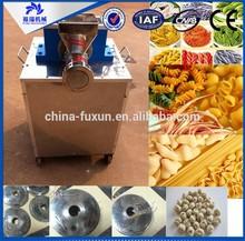 FACTORY PRICE industrial pasta machine/macaroni making machine