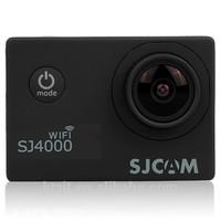 AV/TV Out FPV SJ4000 WiFi SJCAM Wifi Action Camera With Wide View Angel