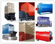 Coal fired Organic Heat Carrier Boiler for Petroleum