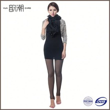 Factory Wholesale New arrival fashion design custom-made rayon and polyester mixed
