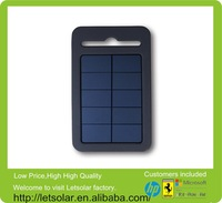 LETSOLAR LET63 2000mAh complete silicon tactical celphone case for iPhone & mobile phone
