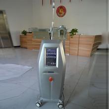 vertical fat dissolving cryolipolysis machine fat freeze