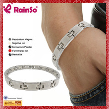 Left Right Accessory Hollow grace druzy bracelet