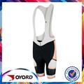 singular de secado rápido moq crivit deporte ciclismo bib pantalones cortos