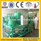 Fully-automatic newest design vacuum oil filter machine