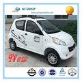 Cina smart auto elettriche/suv elettrico, 4 posti, cee approvato