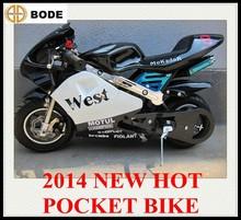Factory direct sale mini 49cc pocket bike(MC-502)