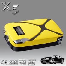 portable car battery legoo car emergency car portable battery jump starter for toyota/honda/hyundai