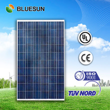 Best price high quality poly 250w solar modules pv panel