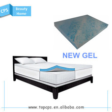 2015 new products good quality gel mattress with high quality