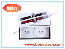 2014 new evod passthrough battery 5 clicks on/off
