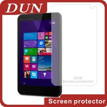 2.5 d tempered glass screen protector (all models we can manufacture) for HP Stream 7