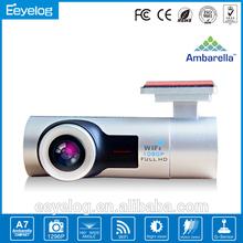 ambarella a7la50 driver recorder hd car dvr camera mini bluetooth video camera dvr