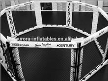 Sanda cage fighting Combat Kickboxing Boxing Sports / Martial Arts Boxing Training/MMA Cage