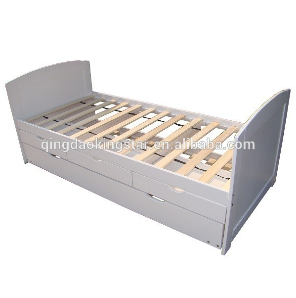 Double Deck Wooden Bed : Bed Double Deck Bed - Buy Sofa Bed Double Deck Bed,Cheap Sofa Bed,Wood ...