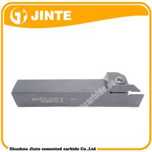tungsten carbide insert holder/cutter arbor/CNC tooling insert holder/MGEHL1212