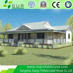 Buy Modern Prefab House,Light Steel Villa,Prefab Home Product