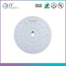 UL&Rohs Shenzhen LED PCB & PCBA Design 94V0 200W LED Panel Flood Light Aluminium Cree Led PCB Board
