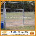 Tipo de australia& estándar de inmersión en caliente galvanizado ganado panel de jardín