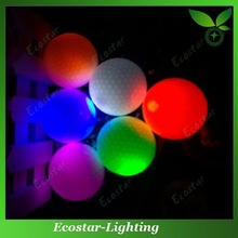 New Style LED Floating Golf Balls in 2015