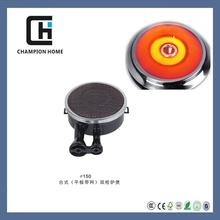 Infared stove head Ceramic infrared gas stove parts